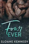 Review: Four Ever by Sloane Kennedy