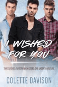 Review: I Wished For You by Colette Davison