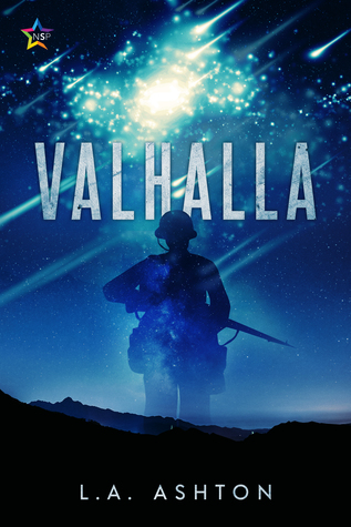 Review: Valhalla by L.A. Ashton