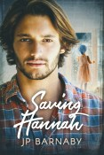 Review: Saving Hannah by J.P. Barnaby