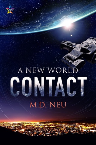 Review: Contact by M.D. Neu