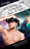 Audiobook Review: Rocking the Cowboy by Skylar M. Cates