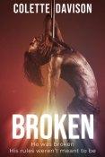 Review: Broken by Colette Davison