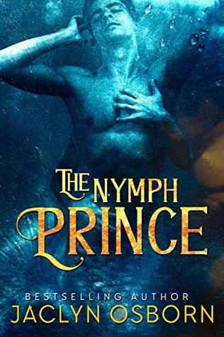 Review: The Nymph Prince by Jaclyn Osborn