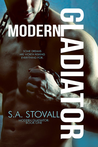 Review: Modern Gladiator by S.A Stovall