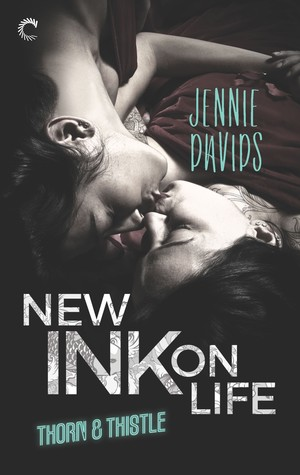 Review: New Ink On Life by Jennie Davids