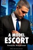 Review: A Model Escort by Amanda Meuwissen