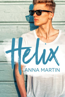 Review: Helix by Anna Martin