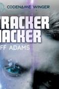 Audiobook Review: Tracker Hacker by Jeff Adams