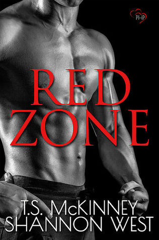 Review: Red Zone by T.S. McKinney & Shannon West