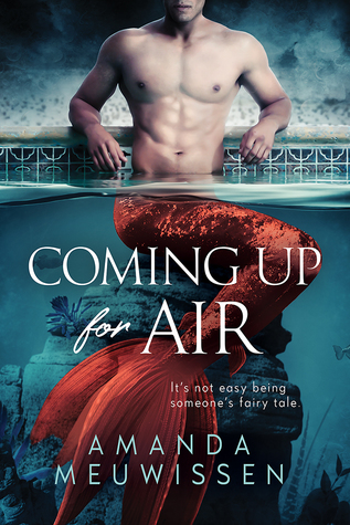 Review: Coming Up for Air by Amanda Meuwissen