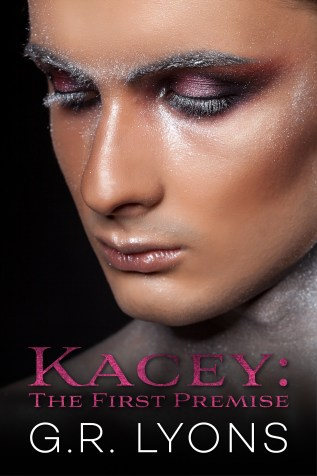 Guest Post and Giveaway: Kacey: The First Premise by G.R. Lyons