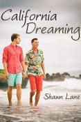 Review: California Dreaming by Shawn Lane