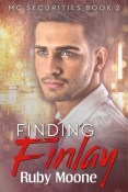 Review: Finding Finlay by Ruby Moone