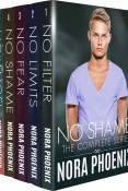 Guest Post: No Shame: The Complete Series by Nora Phoenix
