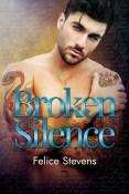 Review: Broken Silence by Felice Stevens