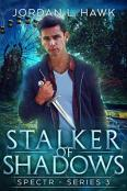 Review: Stalker of Shadows by Jordan L. Hawk