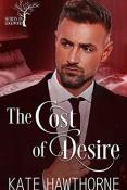 Review: The Cost of Desire by Kate Hawthorne