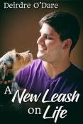 Review: A New Leash on Life by Deirdre O'Dare