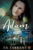 Guest Post: Adam by TN Tarrant