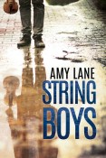 Review: String Boys by Amy Lane