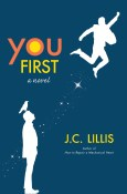Excerpt and Giveaway: You First by J.C. Lillis