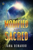 Review: Modified and Sacred by Jane Denardo