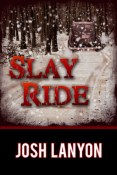 Review: Slay Ride by Josh Lanyon