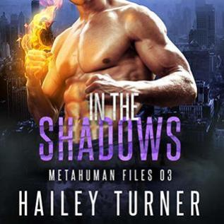 Audiobook Review: In the Shadows by Hailey Turner