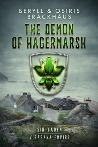 Excerpt: The Demon of Hagermarsh by Beryll & Osiris Brackhaus