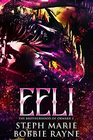 Review: Eeli by Steph Marie and Bobbie Rayne