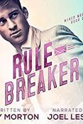 Audiobook Review: Rule Breaker by Lily Morton