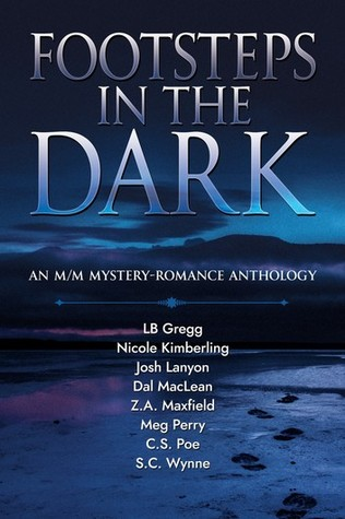 Review: Footsteps in the Dark Anthology