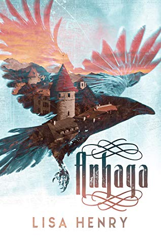 Review: Anhaga by Lisa Henry