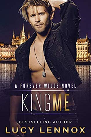 Review: King Me by Lucy Lennox