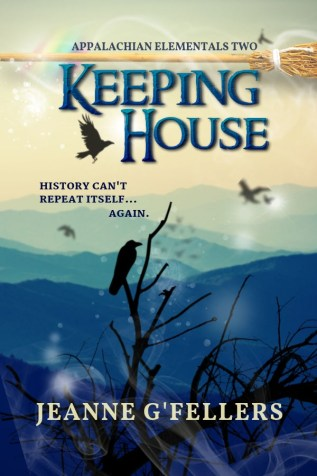 Excerpt and Giveaway: Keeping House by Jeanne G'Fellers