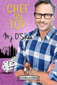 Review: Chef On Top by M.J. O'Shea
