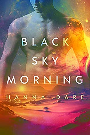 Review: Black Sky Morning by Hanna Dare