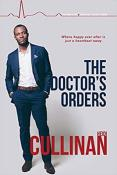 Review: The Doctor's Orders by Heidi Cullinan