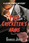 Review: The Cricketer's Arms by Garrick Jones