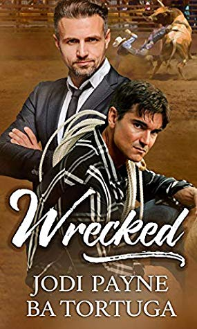 Review: Wrecked by B.A. Tortuga and Jodi Payne