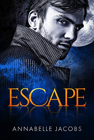 Review: Escape by Annabelle Jacobs