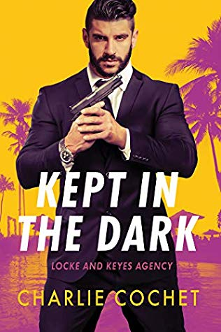 Review: Kept in the Dark by Charlie Cochet