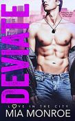 Review: Deviate by Mia Monroe