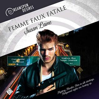 Audiobook Review: Femme Faux Fatale by Susan Laine