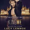 Audiobook Review: King Me by Lucy Lennox