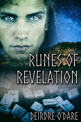 Review: Runes of Revelation by Dierdre O'Dare