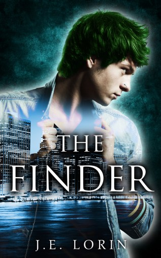 Review: The Finder by  J.E. Lorin
