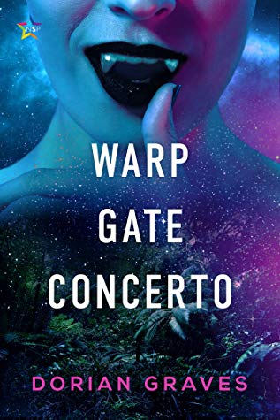 Review: Warp Gate Concerto by Dorian Graves