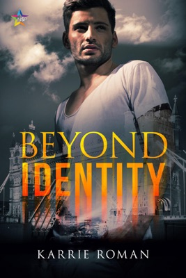 Review: Beyond Identity by Karrie Roman
